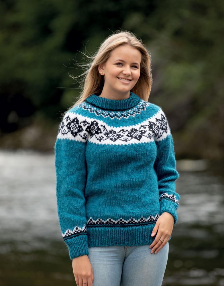Rundstrikk-bok-Sjoa-genseren